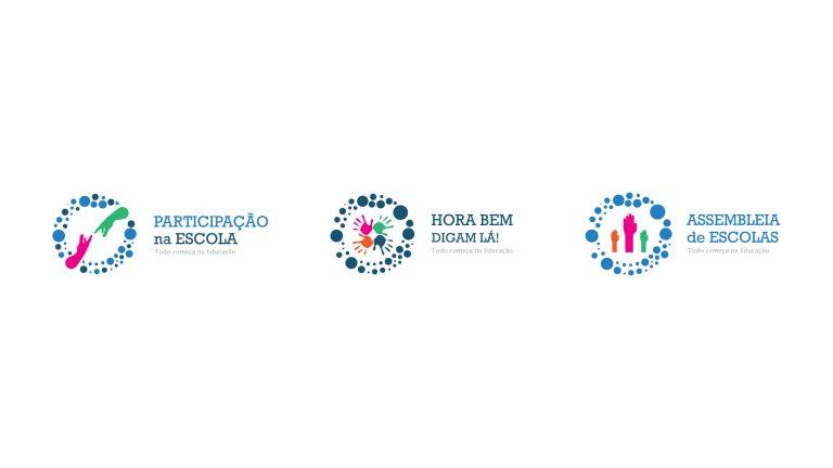 Logo AE - Andre Oliveira