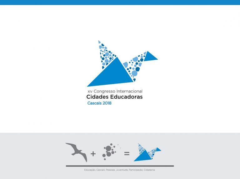 Logo João Domingues e Bruno Antunes