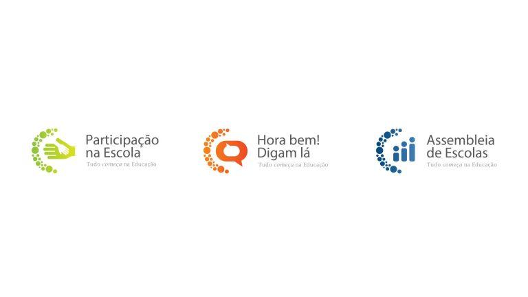 Logo AE - Joao Pereira