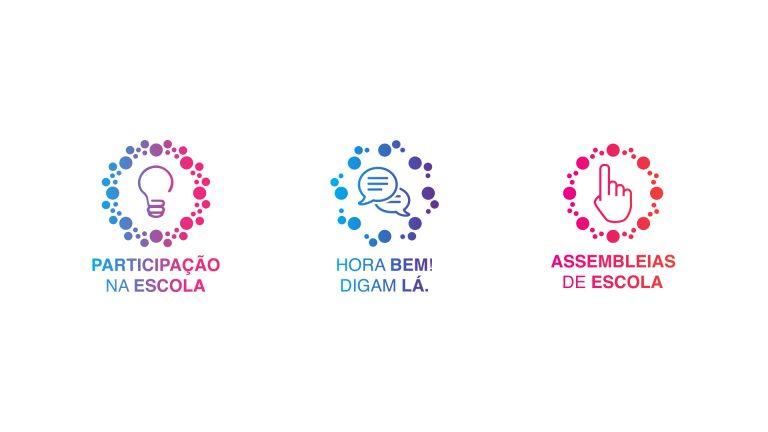 Logo AE - Madalena Lima