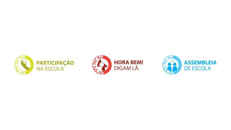 Logo AE - Rodrigo Pimenta