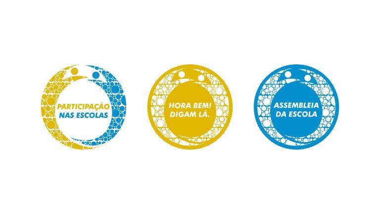 Logo AE - Ruben Costa