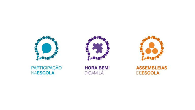 Logo AE - Soraia Laibaças
